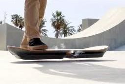 Lexus' New Slide Photo: SmarTek youtube channel