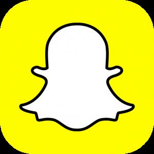 Snapchat Logo Credit: Snapchat, Inc.