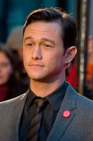 Actor Joseph Gordon- Levitt