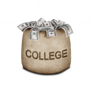 Scholarships make paying for college easier!