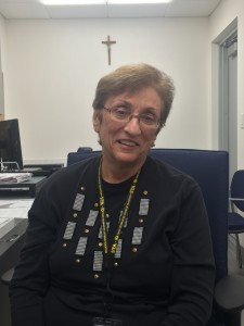Mrs. Carol Bergen