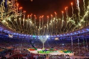 Rio Olympics Closing Ceremony Agência Brasil Fotografias